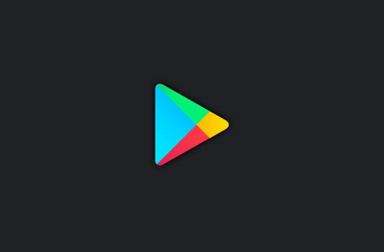 Google Play Store için küçük değişiklik!