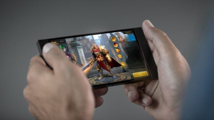 120 FPS destekli mobil oyunlar