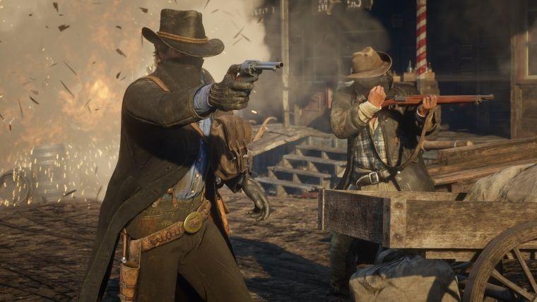 Red Dead Redemption 2 için hikaye desteği sonlandırıldı