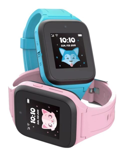 TCL Movetime MT40 Akıllı Çocuk Saati inceleme