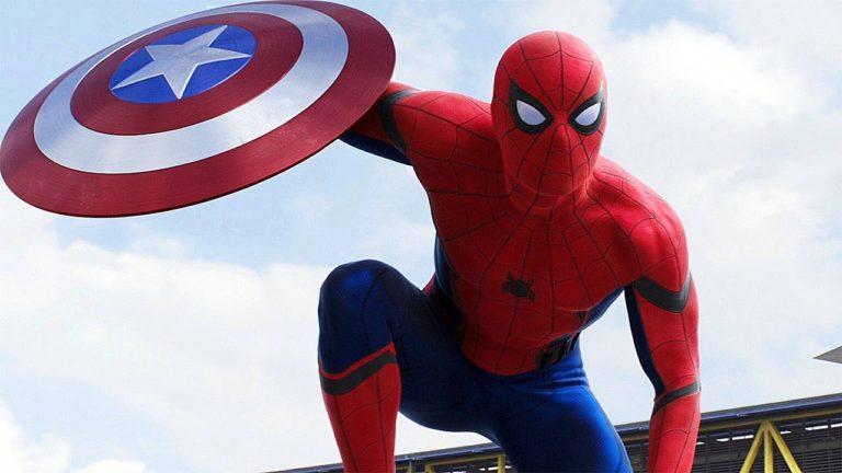 Spider-Man Marvel sinematik evrenine geri dönüyor!