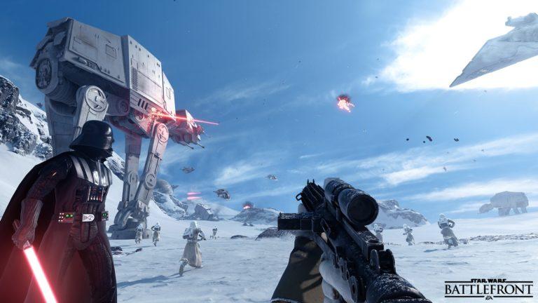 Star Wars Battlefront 3 hakkında ilk açıklama geldi