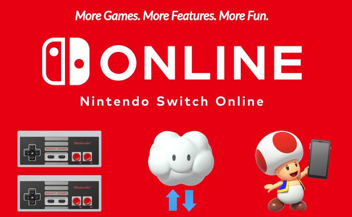 Nintendo Switch Online için kritik karar