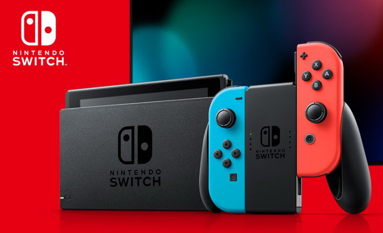 Nintendo Switch 9.0.0 güncellemesi çıktı!