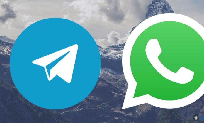 WhatsApp alternatifi Telegram