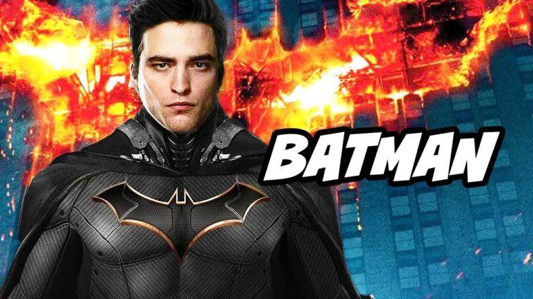 The Batman filmi için yeni bir isim duyuruldu