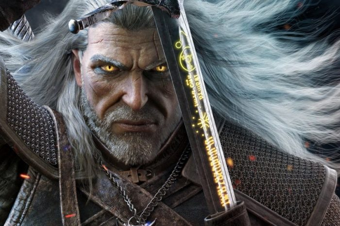 The Witcher 4 için ilk sinyal verildi!