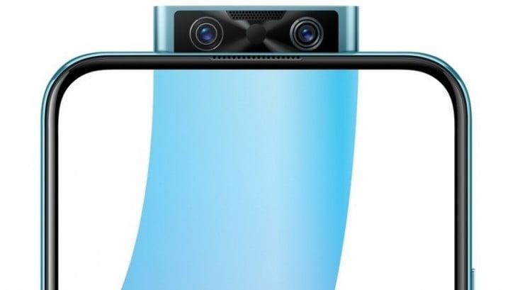 Vivo V17 Pro tanıtıldı! İşte özellikleri