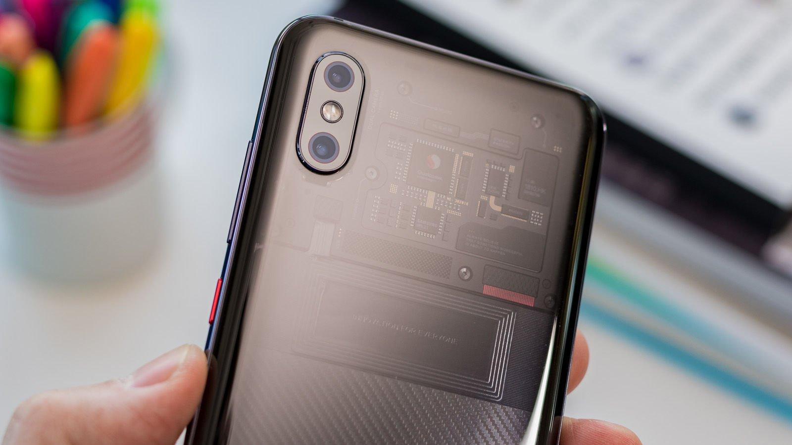 Xiaomi PTT