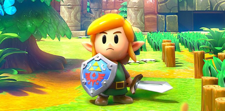 The Legend of Zelda: Link's Awakening inceleme puanları ile göz dolduruyor!