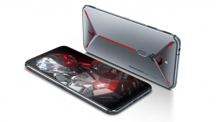 Nubia Red Magic 3s Avrupa'da satışa çıkıyor