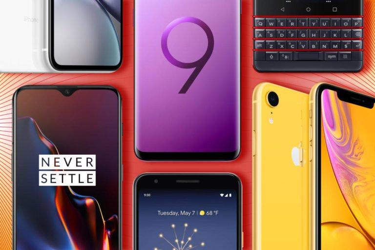2000 TL altı en iyi akıllı telefonlar 2019 Ekim