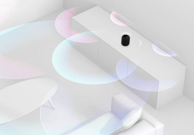 HomePod yeni özelliklere kavuştu!