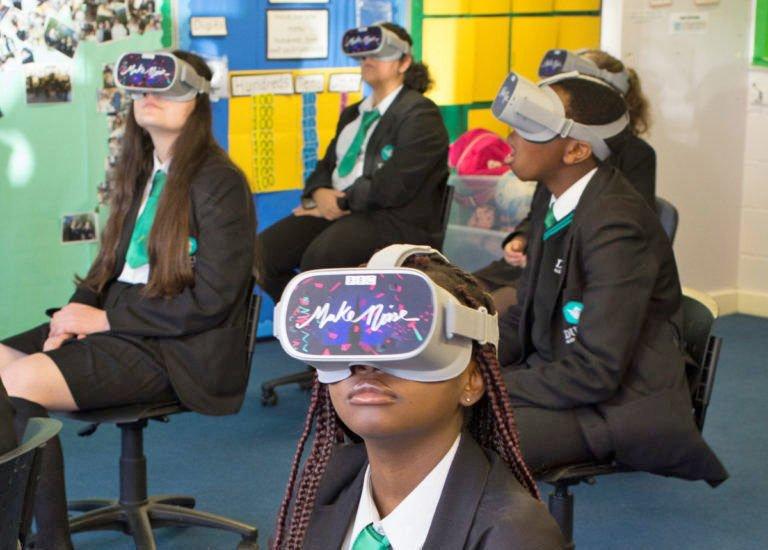 BBC VR çalışmalarına son veriyor