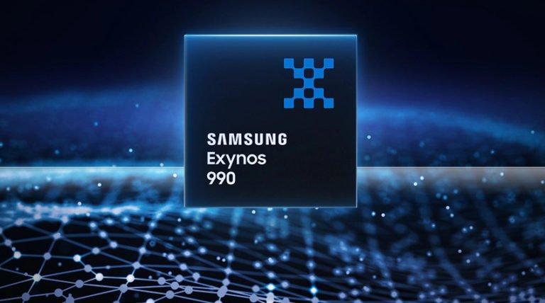 Samsung Exynos 990 yonga seti tanıtıldı!