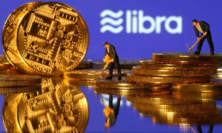 eBay, Visa ve Mastercard da Libra'yı terk etti