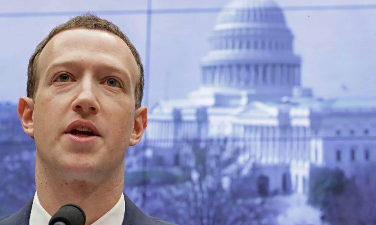 Facebook Cambridge Analytica cezasını ödeyecek ama…