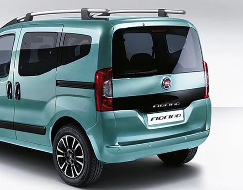 Türkiye'nin en ucuzu Fiat Fiorino