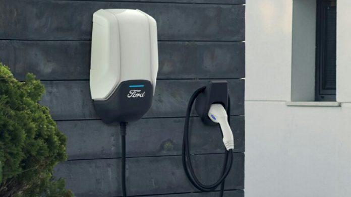 Ford elektrikli araçlarda Tesla