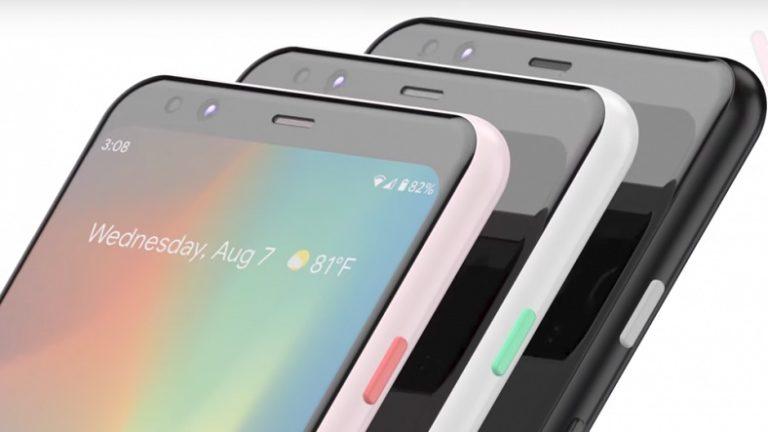 Google Pixel 4 90 HZ ekran olayı yalan mı oldu?