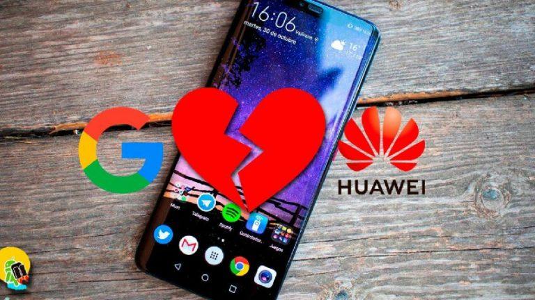 Huawei Google servisleri olmadan ne yapacak?