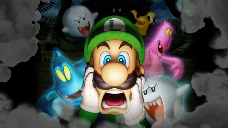 Luigi's Mansion 3 inceleme puanları yayınlandı