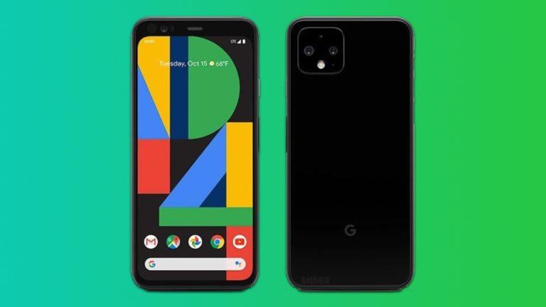 Google Pixel 4 özellikleri kesinleşti!
