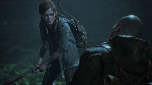 The Last of Us Part 2 ilk oyundan çok daha büyük olacak