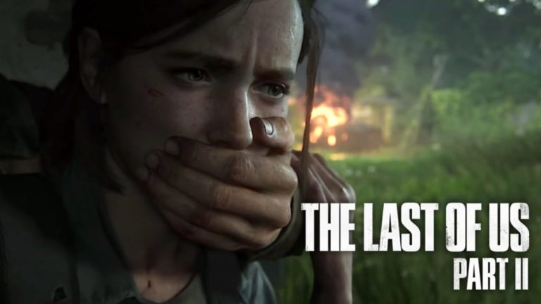 The Last of Us Part 2 ertelendi!
