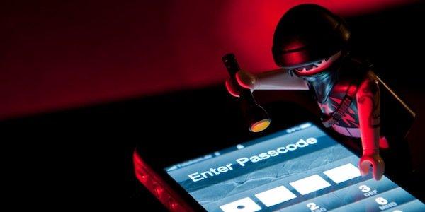 Tehlike saçan iOS uygulamaları