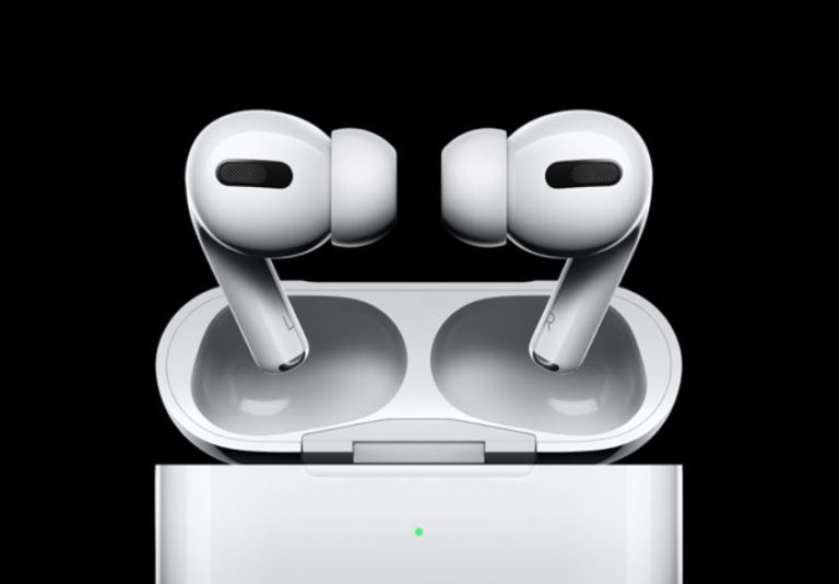AirPods Pro satışları Apple'ın yüzünü güldürüyor