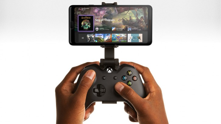 Android telefonlar Xbox One'a dönüşüyor!