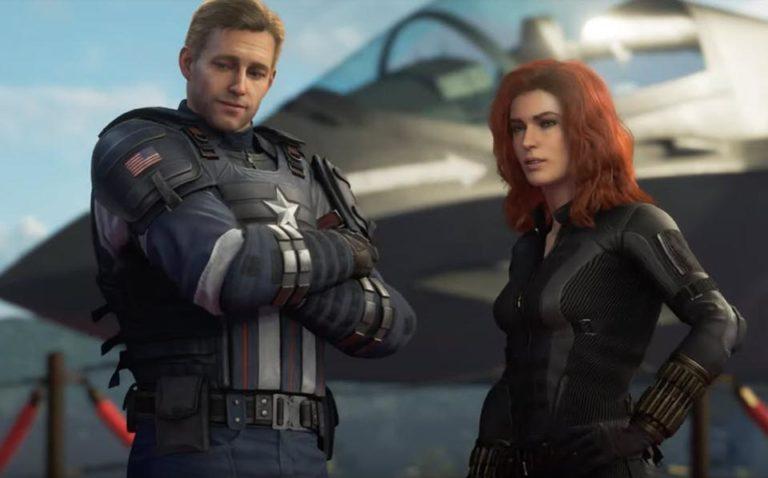 Marvel's Avengers oyunu 10 – 12 saat arası sürecek