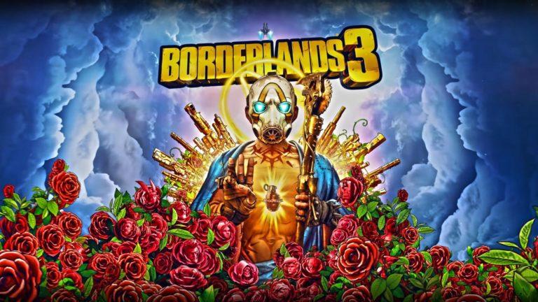 Borderlands 3 korsana yenik düştü