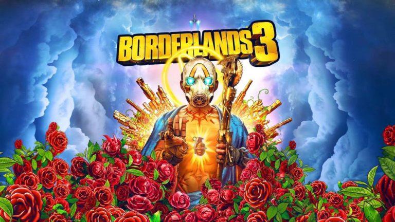 Borderlands 3 incelemesi