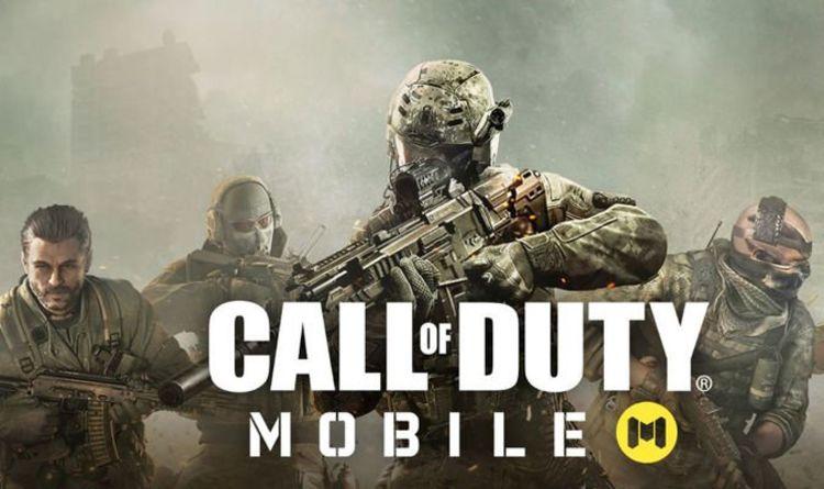 Call of Duty Mobile yoğun ilgiyle karşılandı