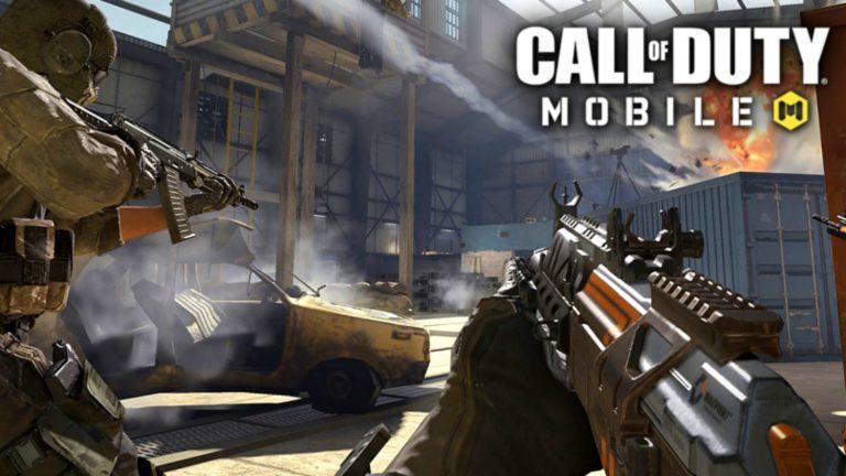Call of Duty Mobile için yeni mod!