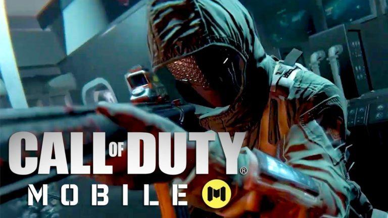 Call of Duty Mobile Dünya Şampiyonası başlıyor
