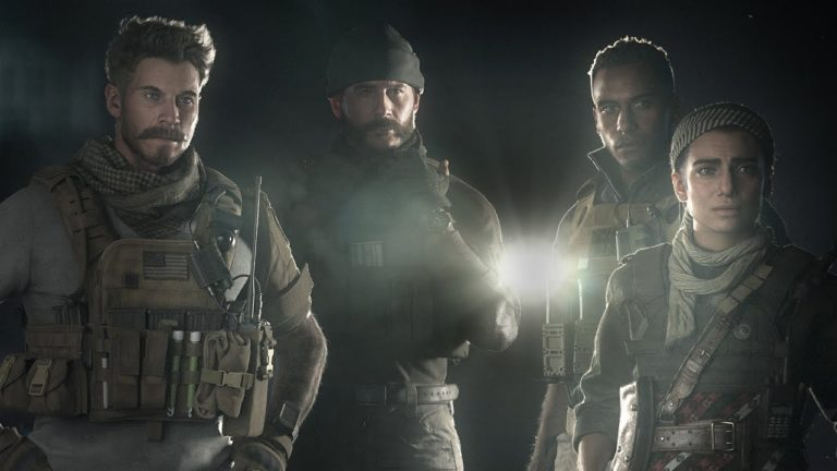 Oyun dünyasında CoD Modern Warfare rüzgarı esiyor