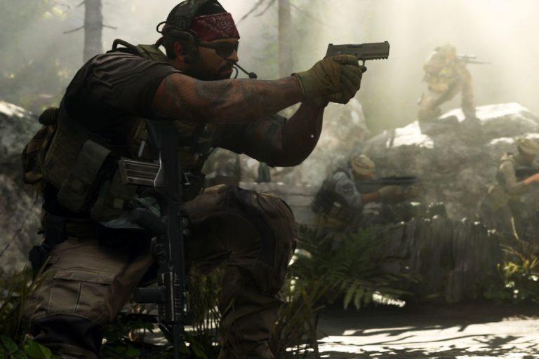 CoD Black Ops Cold War inceleme puanları belli oldu