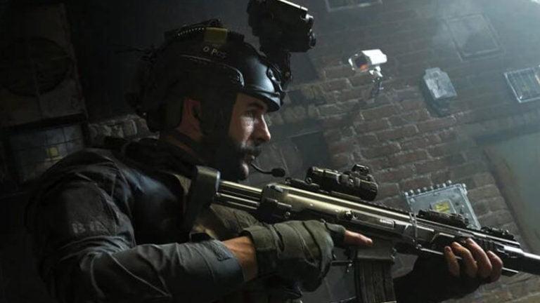 Call of Duty WWII Vanguard yeni nesil için inşa edildi