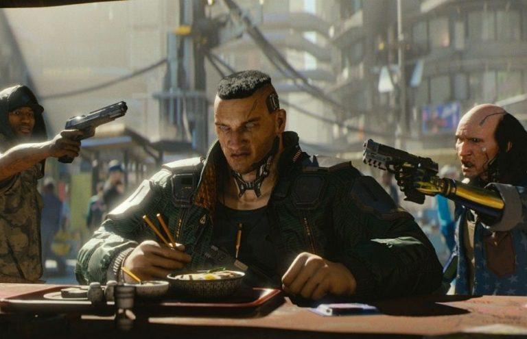Cyberpunk 2077 için hedefler çok büyük!