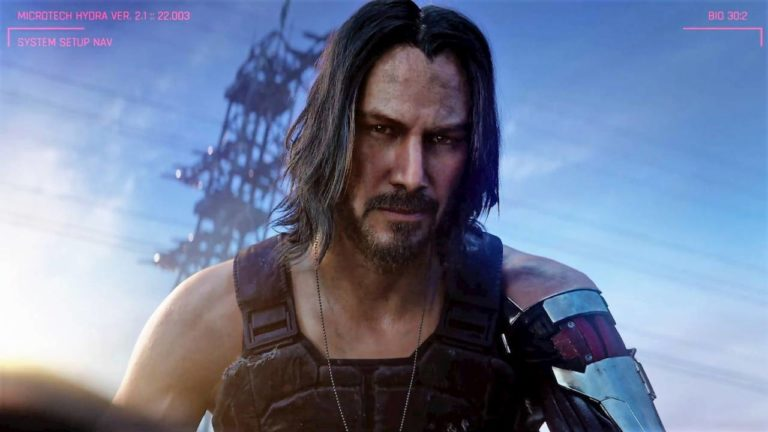 Cyberpunk 2077, The Witcher 3'ten kısa olacak