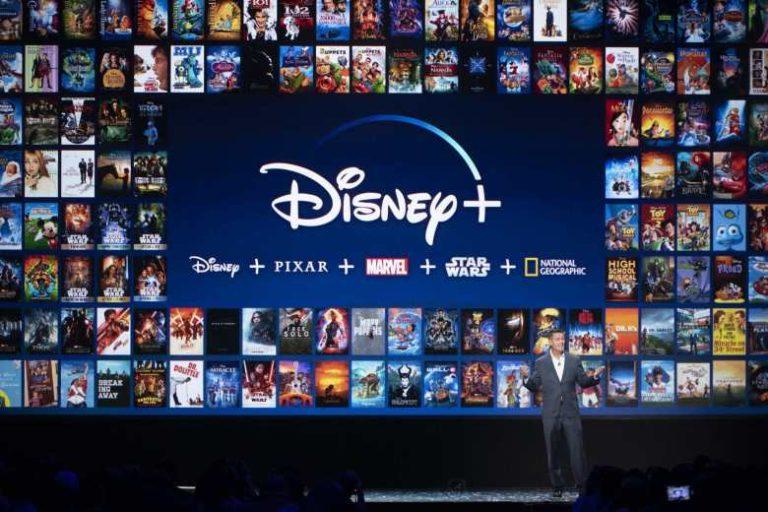 Netflix'in rakibi Disney Plus abone sayısını açıkladı