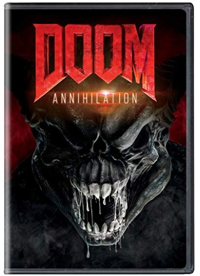 DOOM: Annihilation röportajı (An interview with Tony Giglio)