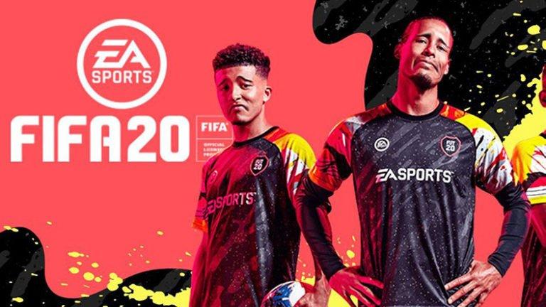 FIFA 20 en çok satanlar listesinde zirvede!