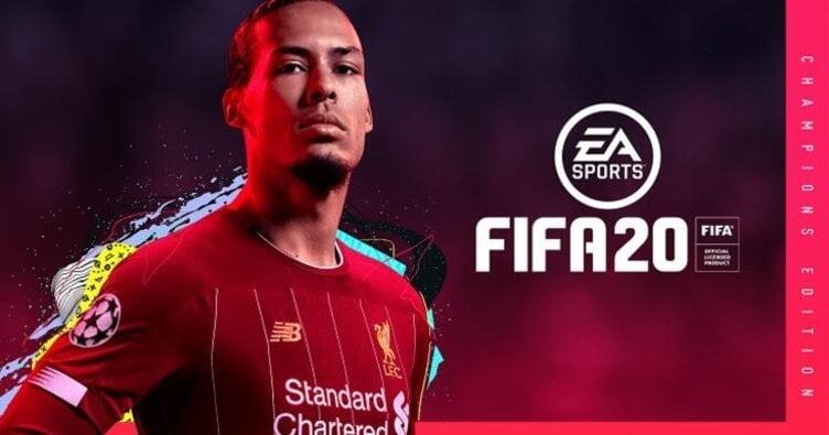 EA Sports FIFA 20 istatistiklerini paylaştı