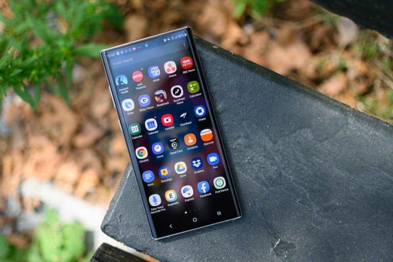 Ucuz Galaxy Note 10 çift renk seçeneğiyle gelecek
