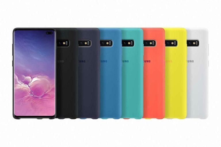 Galaxy S10 Lite 3 farklı renk seçeneğiyle gelecek