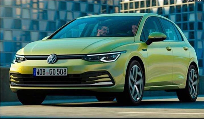 Sıfır Volkswagen Golf fiyatları güncellendi